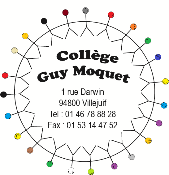 Collège Guy Moquet Villejuif